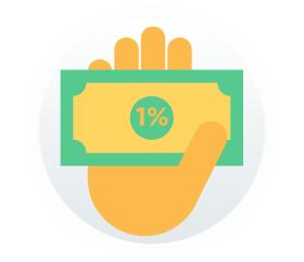 <span>1% взносы</span> в ПФР