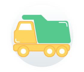 <span>Бухгалтерский</span> учет<br> в транспортной компании